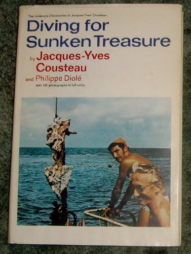 Diving Sunken Treasure - Diving for Sunken Treasure