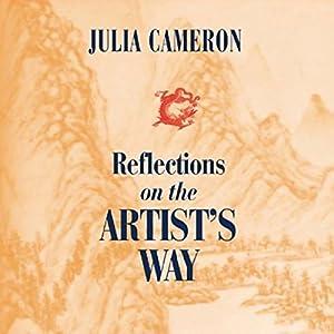 Reflections on the Artist's Way Speech