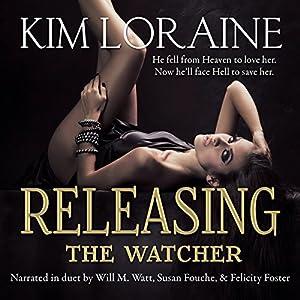 Releasing the Watcher Audiobook