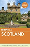 Fodor s Scotland (Travel Guide)