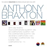 Anthony Braxton - Complete Recordings on Black Saint & Soul Note