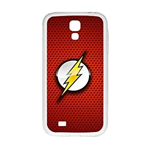 The Flash logo Phone Case for Samsung Galaxy S4 Case Kimberly Kurzendoerfer