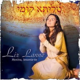 salmo 91 liz lanne from the album menina levanta te december 19 2005