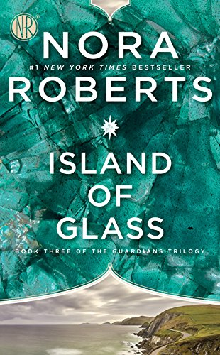 (Island of Glass (The Guardians Trilogy Book 3))