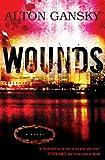 Wounds: A Novel by Alton Gansky front cover