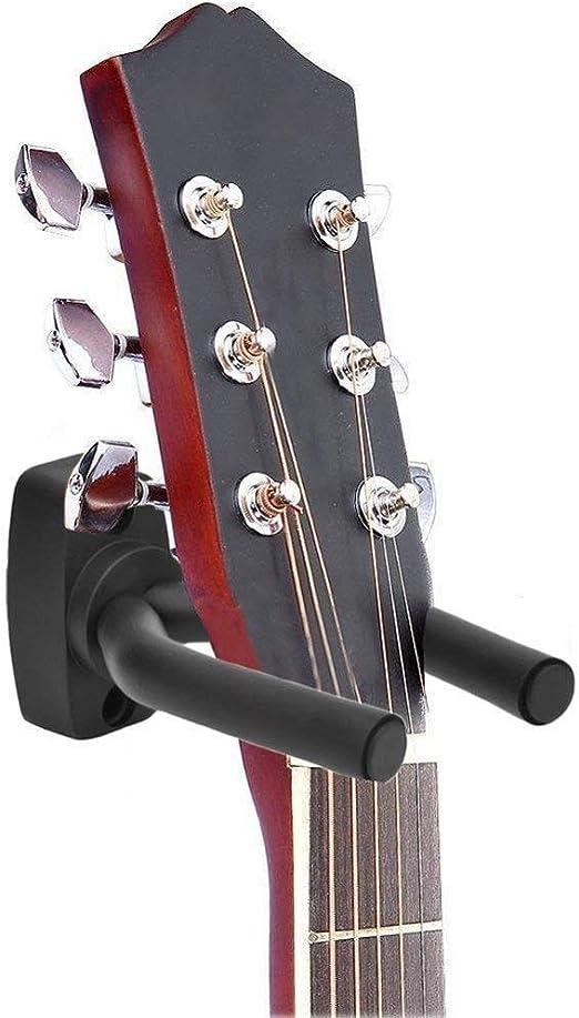 ZPADJTGG 8 x Soporte para Gancho de suspensión para Guitarra ...