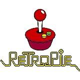 Retropie 11,000+ Games for Raspberry Pi 2, 3 & 3 B+