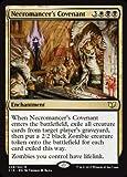 Magic: the Gathering - Necromancer's Covenant (229/342) - Commander 2015