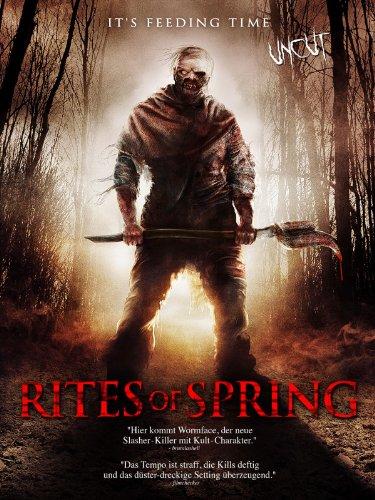 Rites of Spring Film