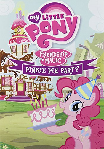 Friendship Is Magic: Pinkie Pie Party ()