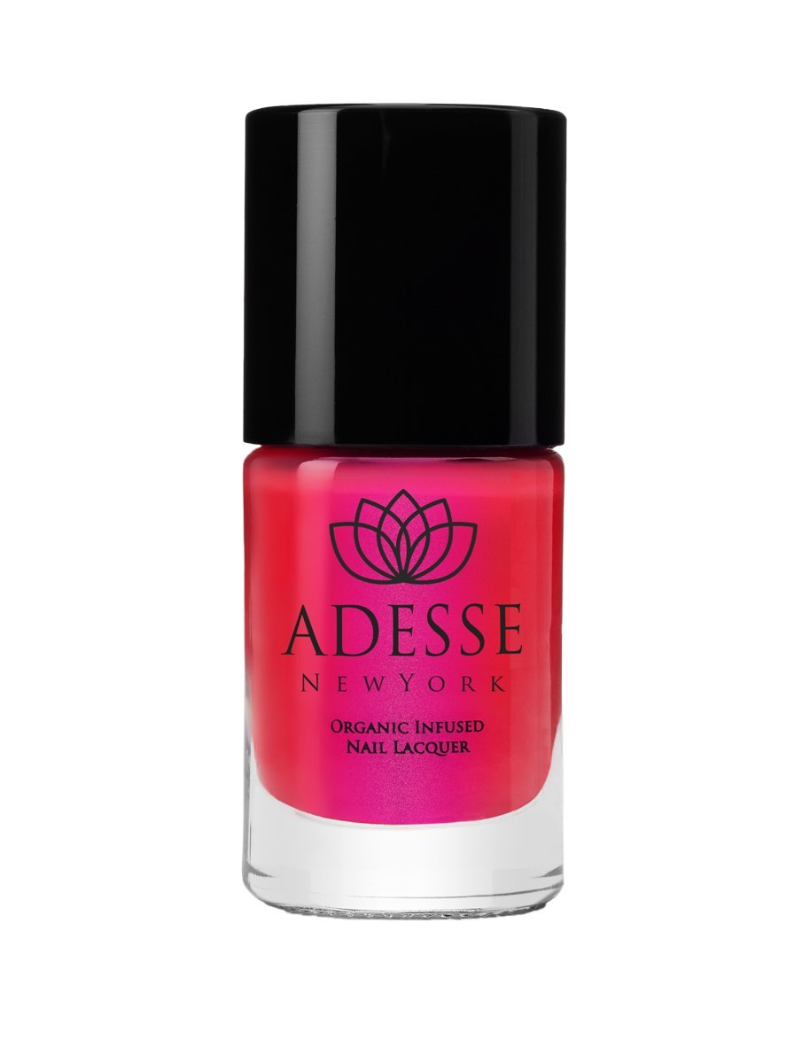 Adesse New York Organic Infused Nail Treatments