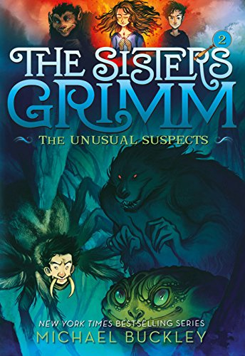 the-unusual-suspects-the-sisters-grimm-2-10th-anniversary-edition