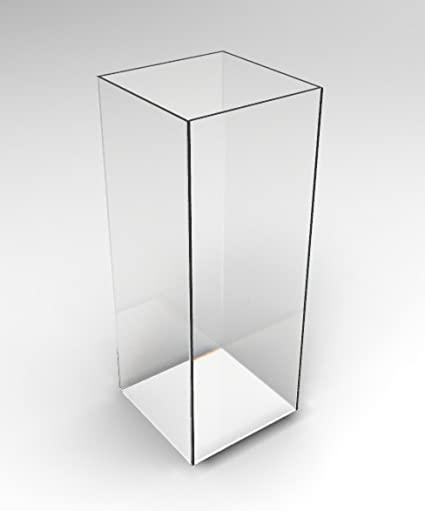 acrylic box. Black Bedroom Furniture Sets. Home Design Ideas