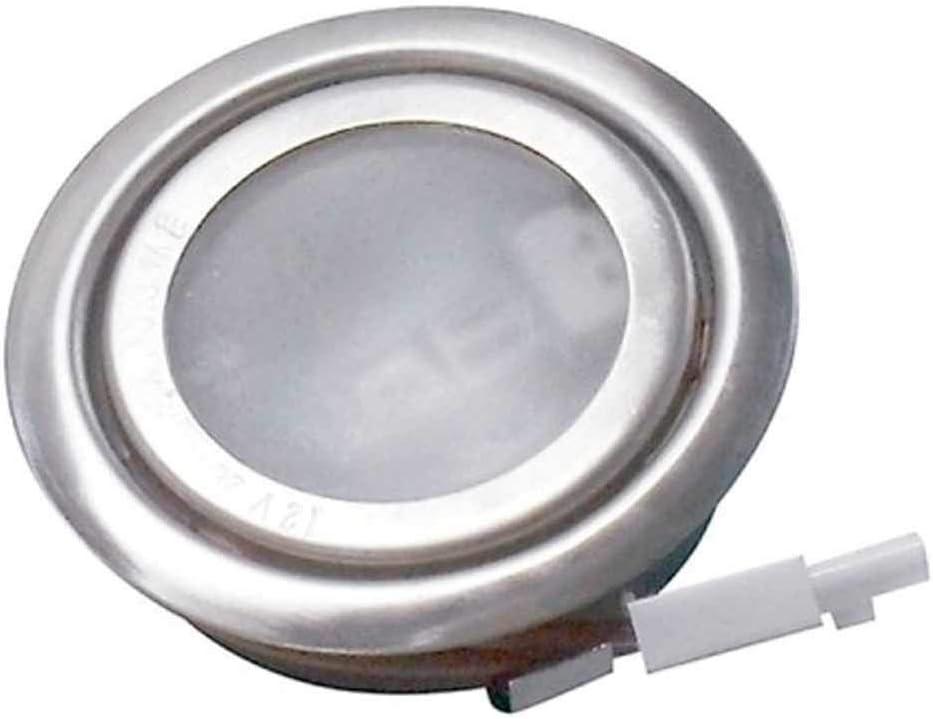 Recamania Lampara halogena Campana extractora TEKA 61836047: Amazon.es