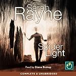 Spider Light   Sarah Rayne