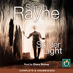 Spider Light Audiobook