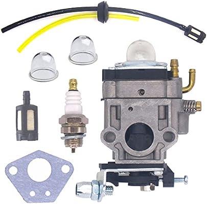 Husqvarna Blower Carb kit for Walbro WYK Carburetor