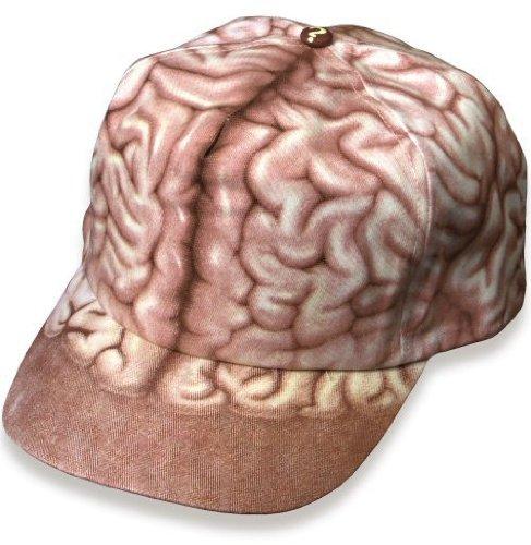 Magic Brain Thinking Cap MTC1 (Classroom Halloween Games)