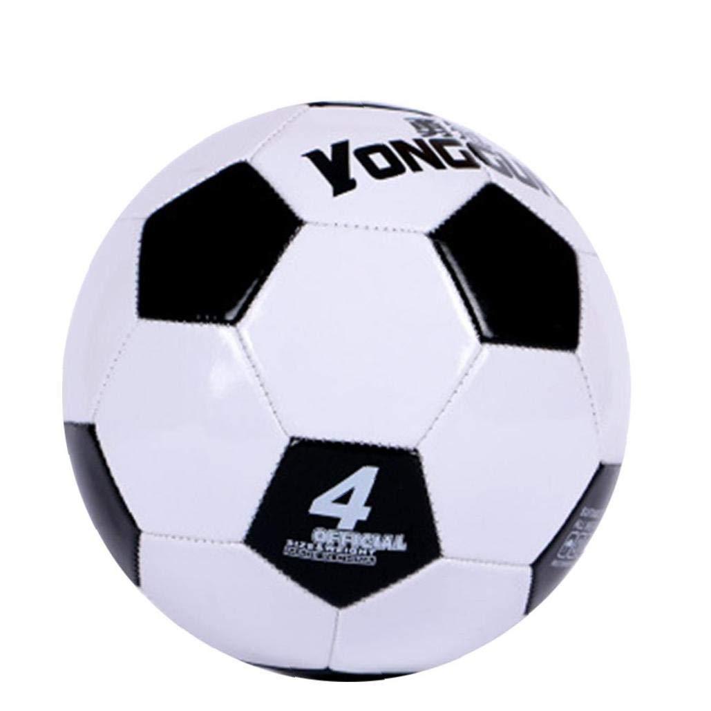 Balón de fútbol clásico Material PVC máquina de Costura Soccers ...