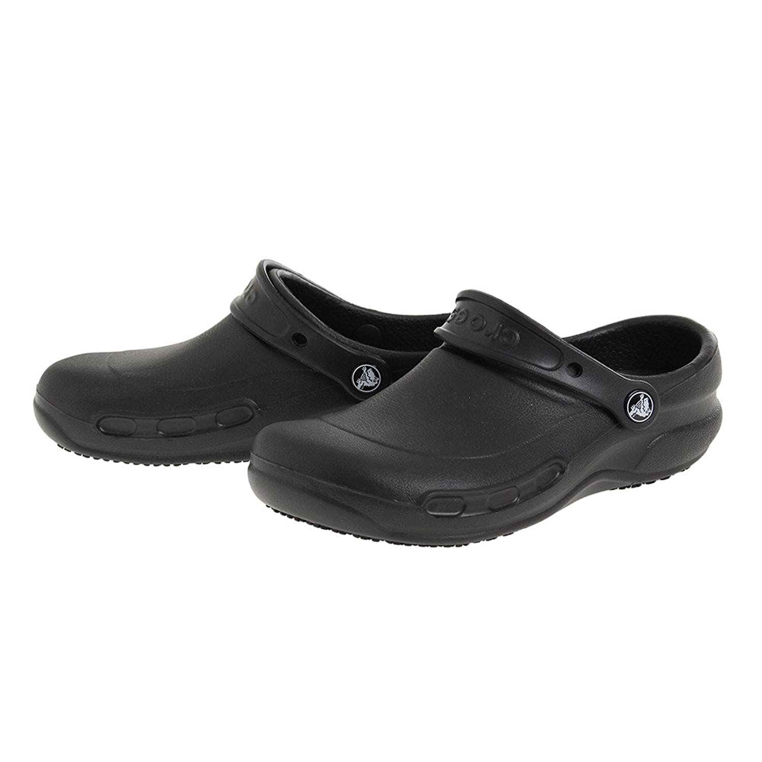 Bistro / Work Shoe for Adults Size: 11 D(M) US Mens Color: Black