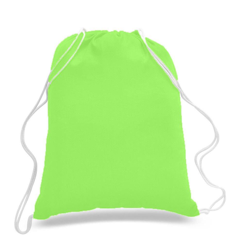 Personalised Monkey Gym Bag Swim Nursery Drawstring School PE Kit Sports Kids
