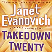 Takedown Twenty: A Stephanie Plum Novel | Janet Evanovich