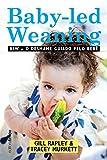 capa de BLW: O desmame guiado pelo bebê