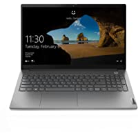 "Lenovo ThinkBook 15 G2 ITL - Ordenador Portátil 15.6"" FullHD (Intel Core i7-1165G7, 16GB RAM, 512GB SSD, Intel Iris Xe…"