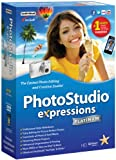 Image of Individual Software Photostudio Expressions Platinum 6