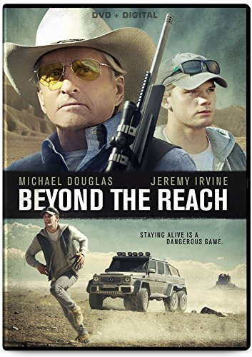 Beyond The Reach [DVD + Digital]
