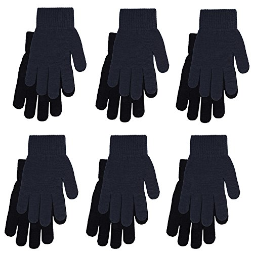 Men'S Glove Sizes - 1