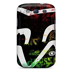 Brand New S3 Defender Case For Galaxy (fox Racing)