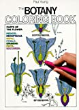 img - for The Botany Coloring Book book / textbook / text book