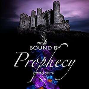 Bound by Prophecy Audiobook