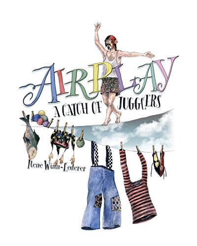 Airplay: A Catch of Jugglers -