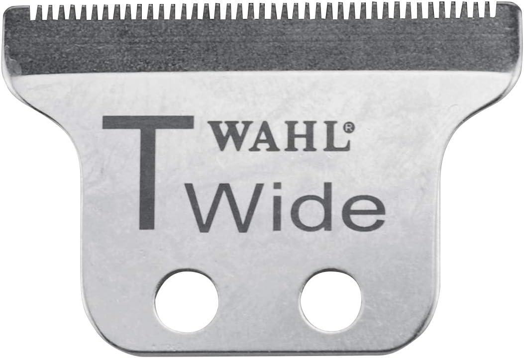 Wahl T Wide Detailer Cuchilla de Afeitar - 1 unidad