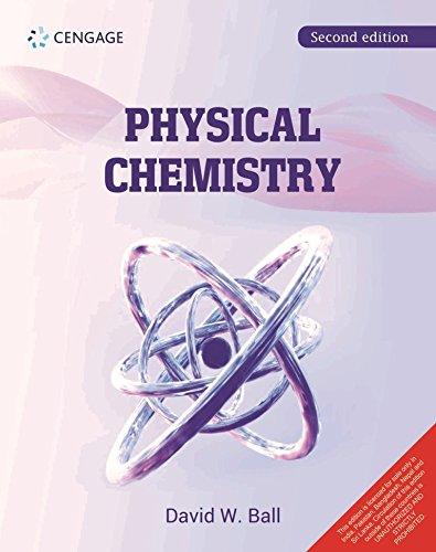 Physical Chemistry, 2 Ed