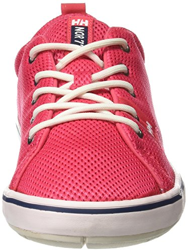 Helly Hansen 2017 Womens Scurry 2 Shoe- 11206 Magenta / Artico Grigio / N