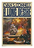 A Long Desire, Evan S. Connell, 0030461618