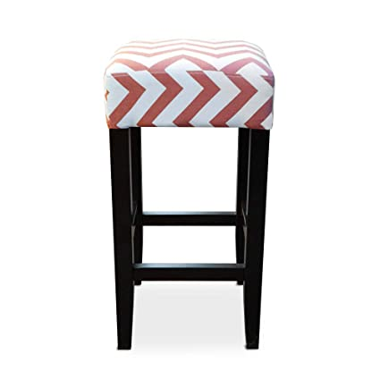 Awesome Amazon Com Urban Home Taylor Counter Stool In Vibrant Ibusinesslaw Wood Chair Design Ideas Ibusinesslaworg
