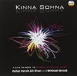 Kinna Sohna - How Beautiful!: A Live Tribute to Nusrat Fateh Ali Khan