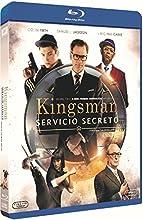 Kingsman. Servicio secreto [Blu-ray]