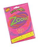 Fat Cat Kitty Hoots Zoom Around The Room Organic Catnip (Pack of 6)