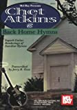 Chet Atkins Plays Back Home Hymns, Chet Atkins, 0786626011