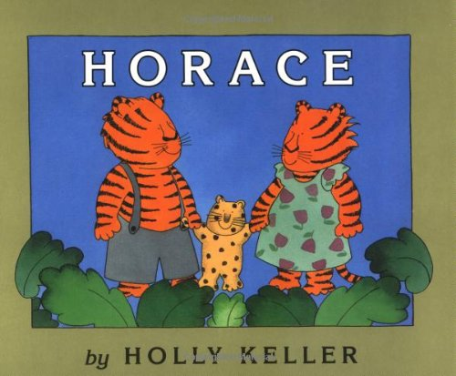 Horace - A classic about the adopted child's need for roots.