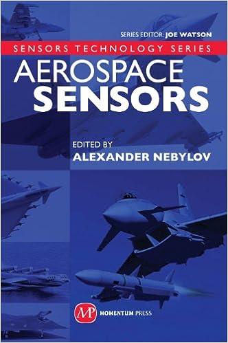 Reddit Bøger download Aerospace Sensors (Sensors Technology