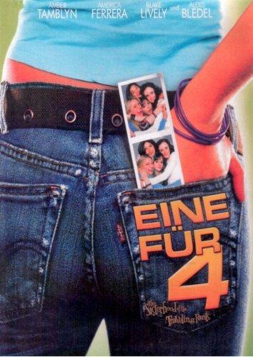 Eine für vier Film