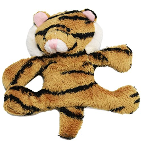 Ganz Magnet Mates Forest Animals: Tiger - By, 3 inches