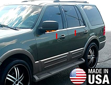 Maxmate Made In Usa Works With   Ford Expedition W Keypad Pc Stainless