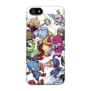 Protector Snap Alz8146OWAj Cases Covers For Iphone 5/5s